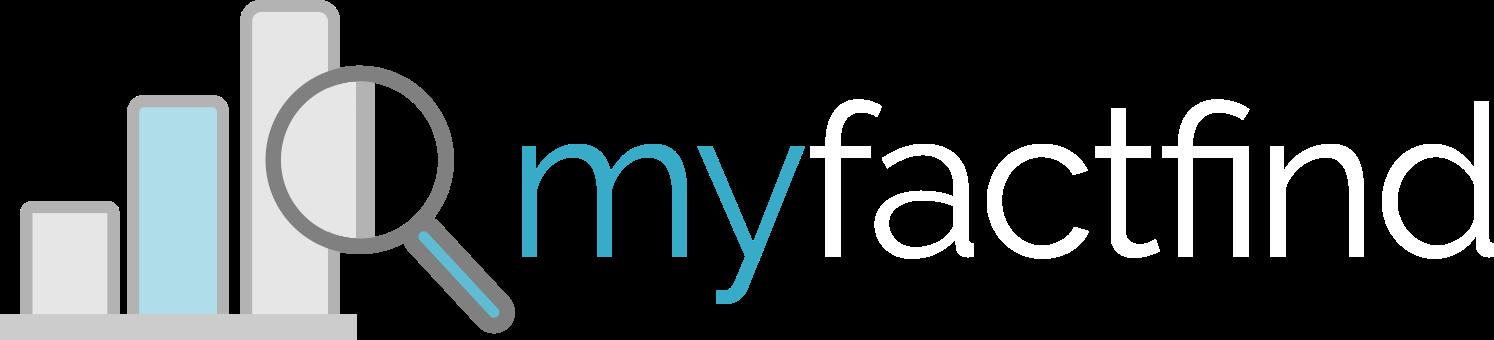 My Factfind